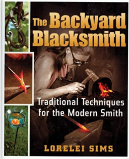 Best Blacksmithing Book Reviews 2020 | The Goat and Anvil